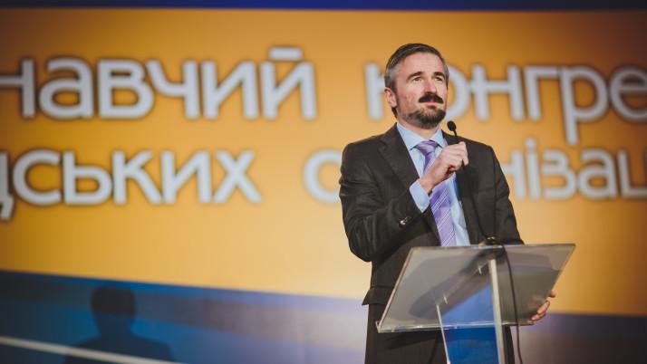 Україна потребує масштабного політичного лідера