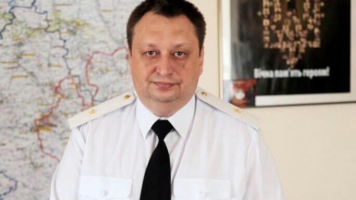 """""""Росія і Україна – не брати, і не сестри"""", — генерал-майор СБУ В. Ягун"""