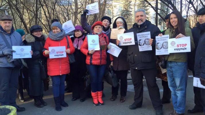 Справедливий кінець злочинного тандему Федорука-Карплюка