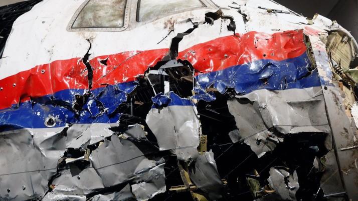 17 липня 2014 року терористичний злочин агресор скоїв проти України і всього цивілізованого світу, — Наливайченко