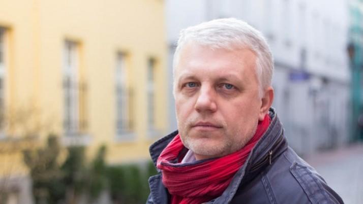 «Розслідування та покарання винних у вбивстві Шеремета має мобілізувати правоохоронців», — В. Наливайченко