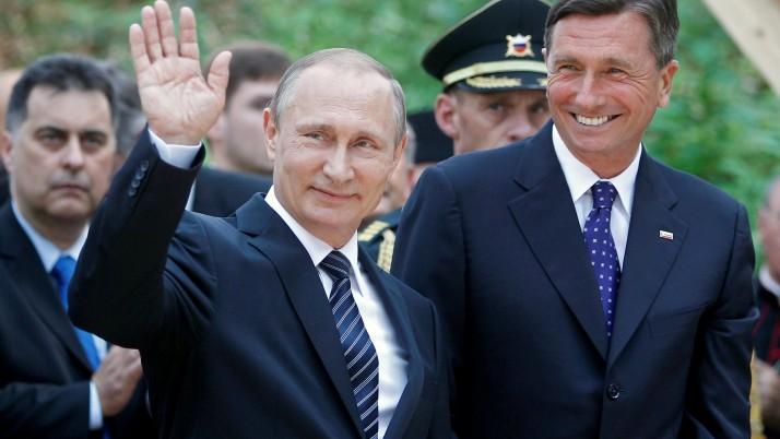 Український посол розкрив таємницю візиту Путіна