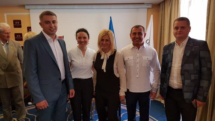 Рух «Справедливість» на Львівщині починає свою потужну роботу
