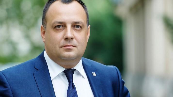 «Корупцію зможуть подолати тільки системні зміни та реформи в органах державної влади», — В. Чубірко (відео)