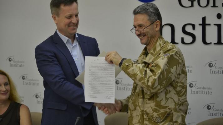 Геннадія Друзенка призначили радником Уляни Супрун