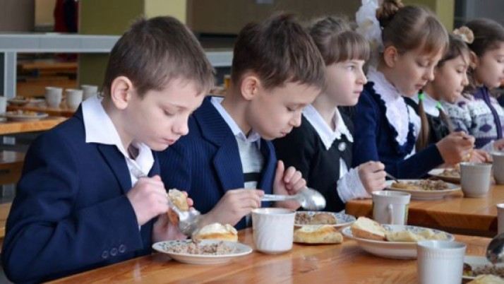 Харчування школярів: чиїм коштом?!