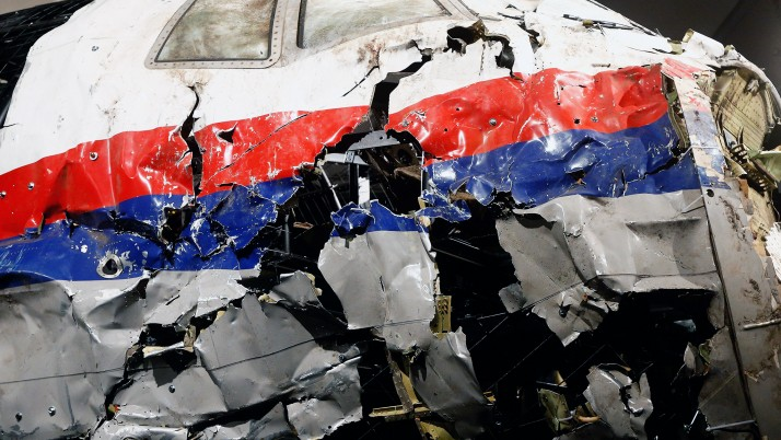Від України залежить мандат ООН на суд над терористами, причетними до теракту МН-17, — Наливайченко
