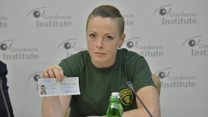 «Громадянство України не може надаватися авансом», — М. Лубківський