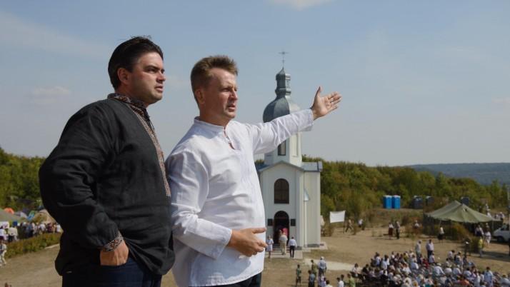 Наливайченко вимагає розсекретити усі державні архіви, особливо у Генпрокуратурі, МВС