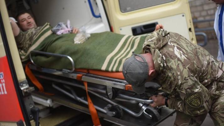 Юристи штабу АТО саботують рішення двох генералів, — Г. Друзенко