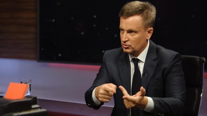 На переговорах в Берліні Україна використала далеко не всі козирі, — Наливайченко
