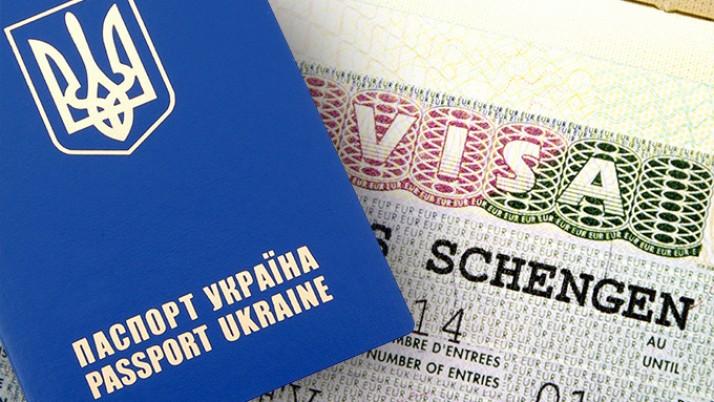 Лубківський знає, коли Україні нададуть безвіз