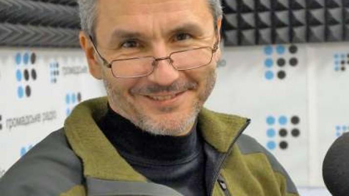 Легалізацію медиків на передовій гальмує штаб АТО, — Геннадій Друзенко