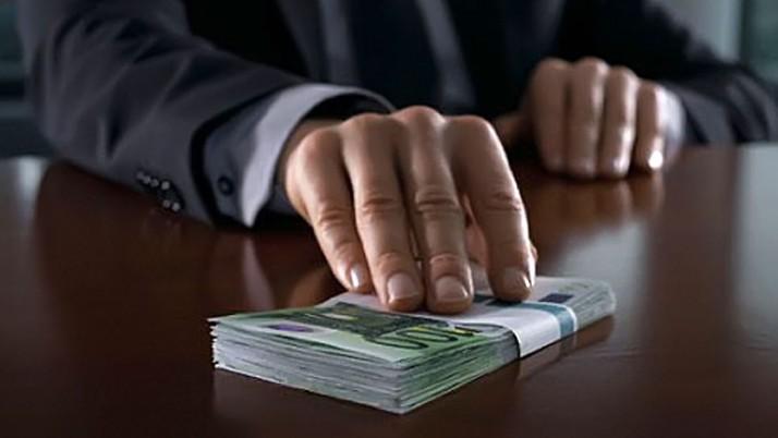 Бізнес Донеччини потерпає від корупції