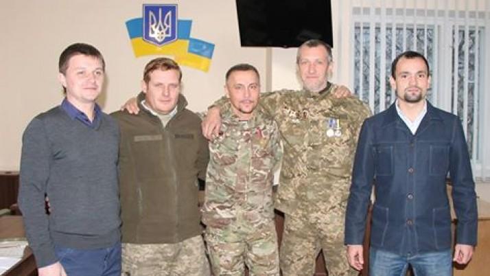 Суд установив справедливість: доброволець захищав Україну! (відео)