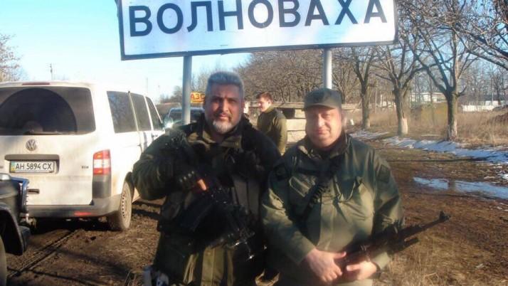 «Перемога — за Справедливістю, Гідністю та Честю!» — майданівець К. Бєдовой