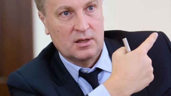 Наливайченко:  Усі кандидати на владні посади  повинні проходити детектор брехні