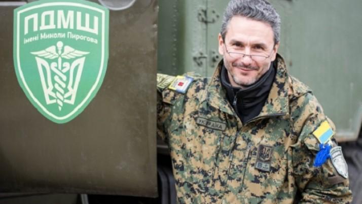 «Контрабанда в АТО, разом із тумбочками з грошима київських чиновників – це ті демотиватори, які працюють набагато ефективніше, аніж путінська пропаганда», — Г. Друзенко