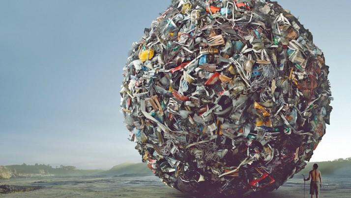 Волинська «Справедливість» працює над вирішенням проблем зі смітям