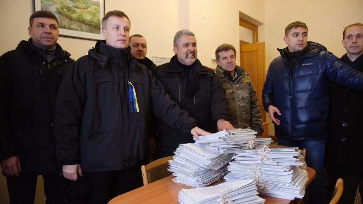 Брехлива влада дістала українців до печінок