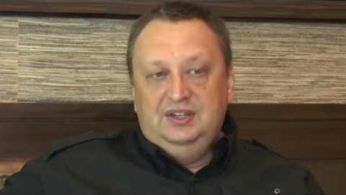 Генерал-майор СБУ Ягун просить журналістів взяти на контроль справу блогера Богданова