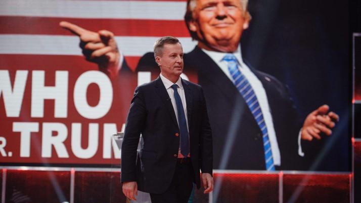 Наливайченко представив у США План подолання корупції