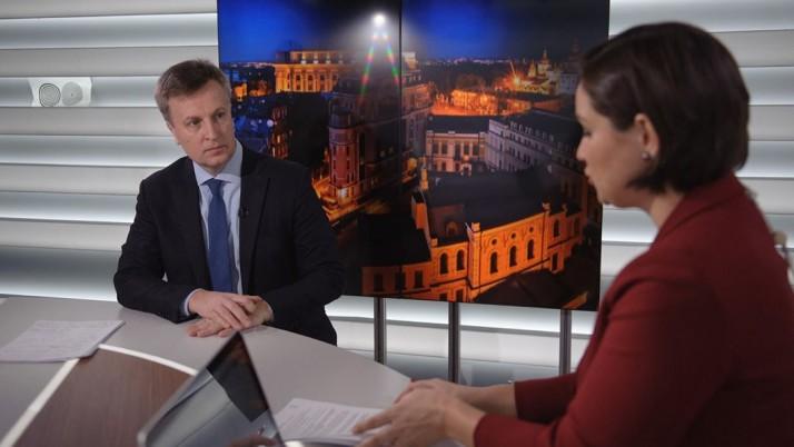 Наливайченко: ФБР і Мінюст США опрацьовують докази корупції в українській владі