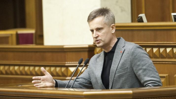 Голосування за зняття Наливайченка влетіло президенту в копійчину, — Онищенко