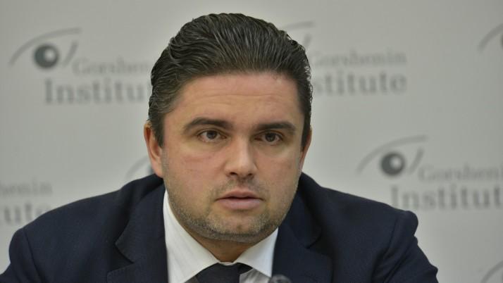 Лубківський закликав підвищити зарплату українських дипломатів до рівня НАБУ