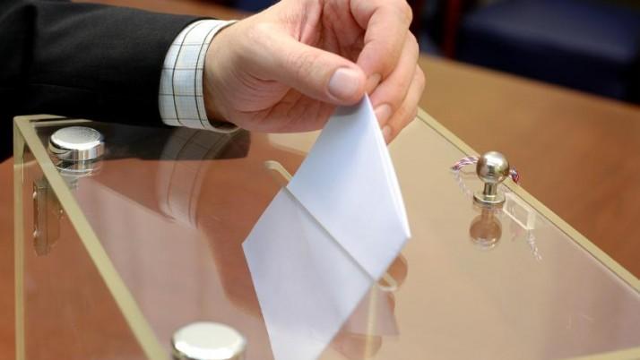 На Волині скаржаться на підкуп виборців
