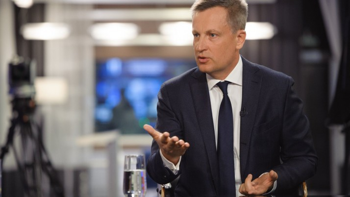 Наливайченко: підпорядкувавши «Укрзалізницю», Гройсман вчинив по-совковому