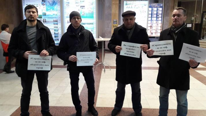 Тарифи на проїзд: про шляхи досягнення компромісу та монополію ринку перевезень на Київщині