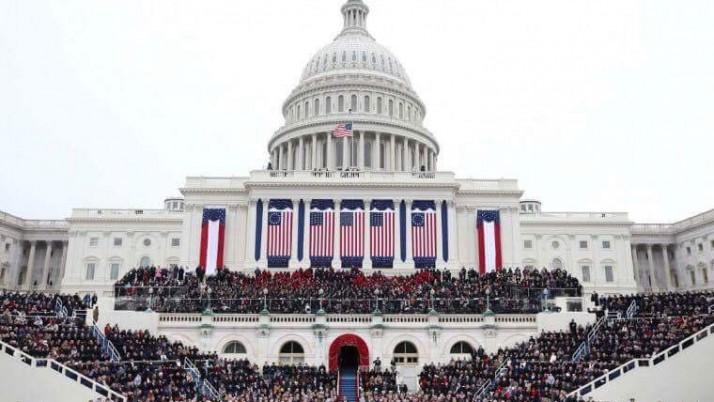 15 цікавих фактів про інавгурацію американських президентів від дипломата Маркіяна Лубківського