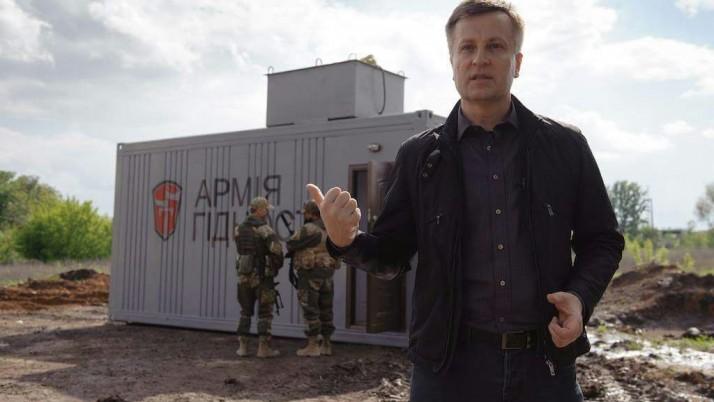 Головний екс-розвідник України переслідує нового ворога: Корупцію