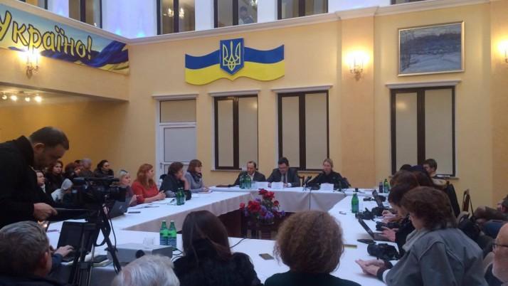 «Українську медицину потрібно рятувати», — ветеран АТО Сергій Синько