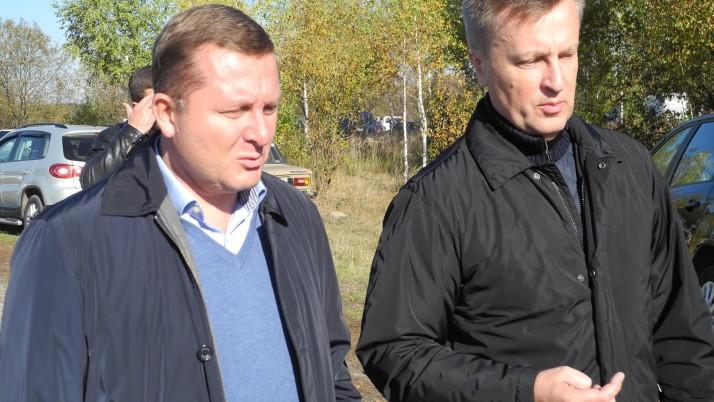 «Справедливість» на Черкащині увійшла до «вищої ліги»