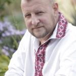 Олег Новіков