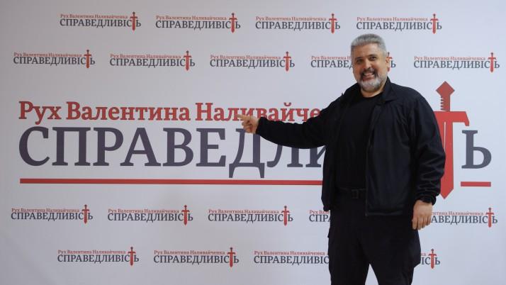 Костянтин Бєдовой: «Я забув би політику як страшний сон, але політика про мене не забуде»