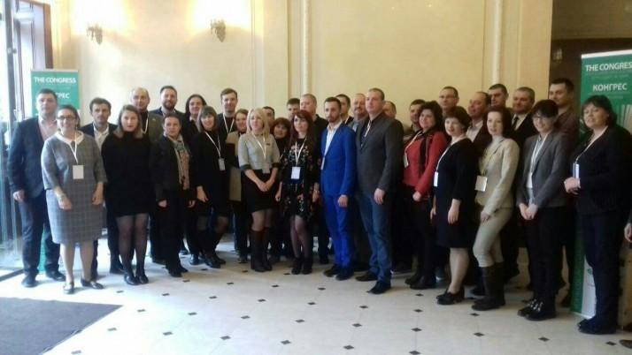 Депутати Львівщини вчаться бути рушійною силою місцевої демократії