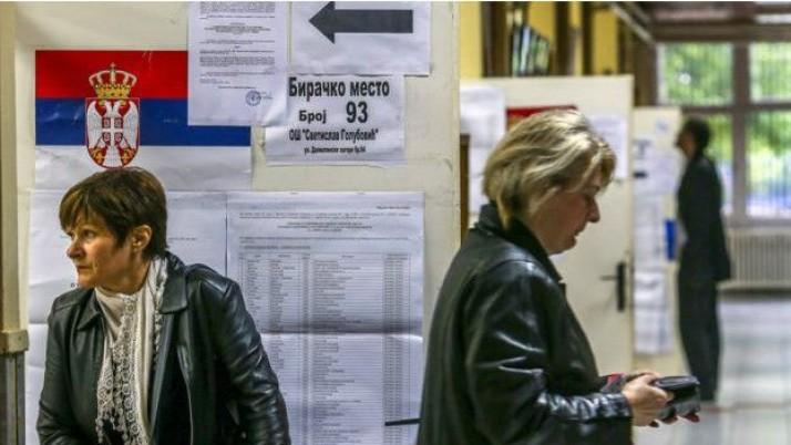 Від результатів сьогоднішніх президентських виборів у Сербії залежить майбутнє і стабільність Балкан,-Лубківський