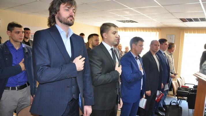 """""""Ми зробимо Запоріжжя екологічно чистим козацьким краєм, привабливим для туристів та інвесторів"""", — Рух Наливайченка """"Справедливість"""""""