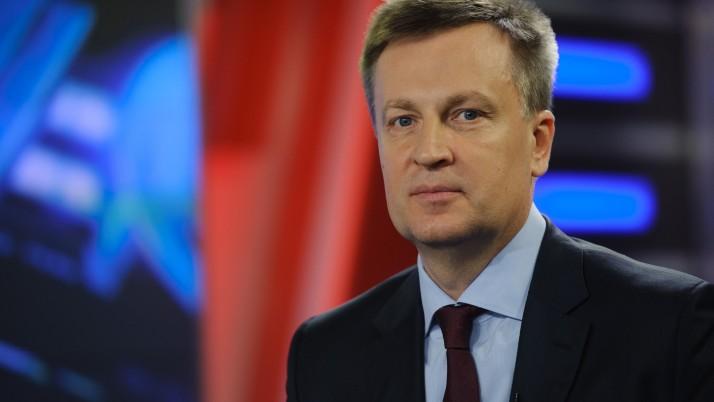 Наливайченко: Наступний крок після безвізу — заявка на вступ до ЄС та НАТО