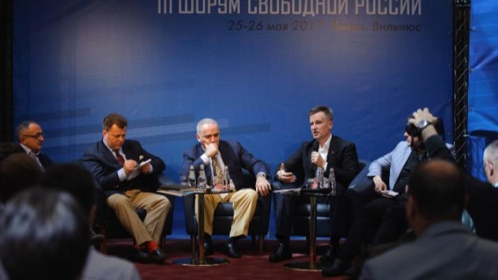 Агресія Кремля проти України є міжнародним злочином
