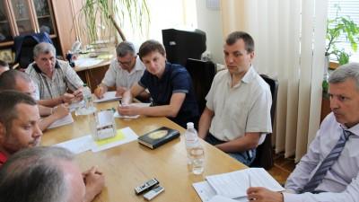 Рух «Справедливість» ініціював створення робочої групи   з питань надання добровольцям УБД