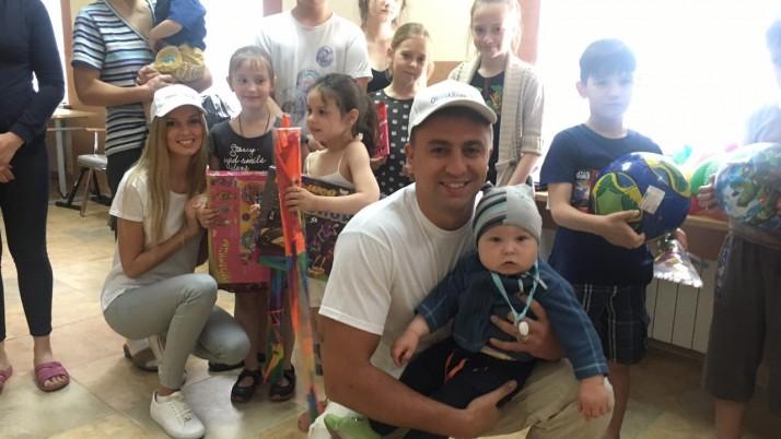 Більше 30 дітей-переселенців зі сходу знову можуть залишитися без домівки