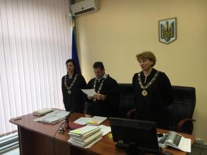 Суд 2 (гуртожиток, Чернігів)