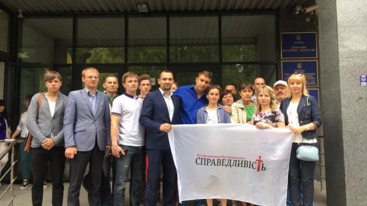 Тепер близько 300 мешканців Чернігова можуть не боятися залишитися  без даху над головою