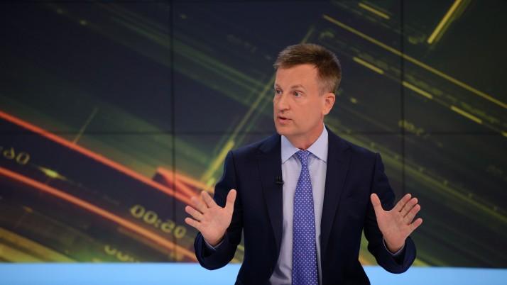Лідер Руху «Справедливість» В. Наливайченко наполягає на рішучому і жорсткому перекритті кордонів з так званою ПМР.