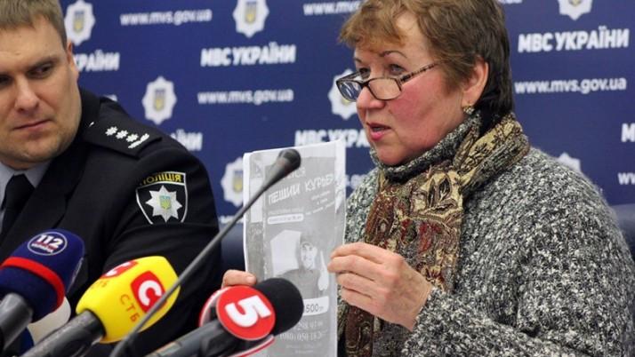 Наливайченко став на захист економічних в'язнів українців у РФ