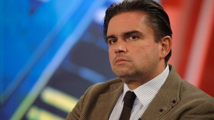 Лубківський: Треба звільняти посла України в США Валерія Чалого